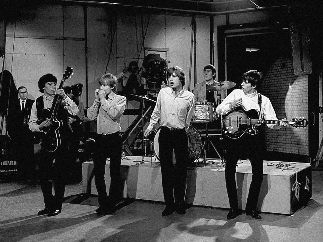Get Down With This Quiz on 1960s Music