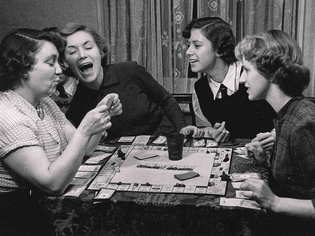Roll the Dice With This Quiz on the History of Board Games