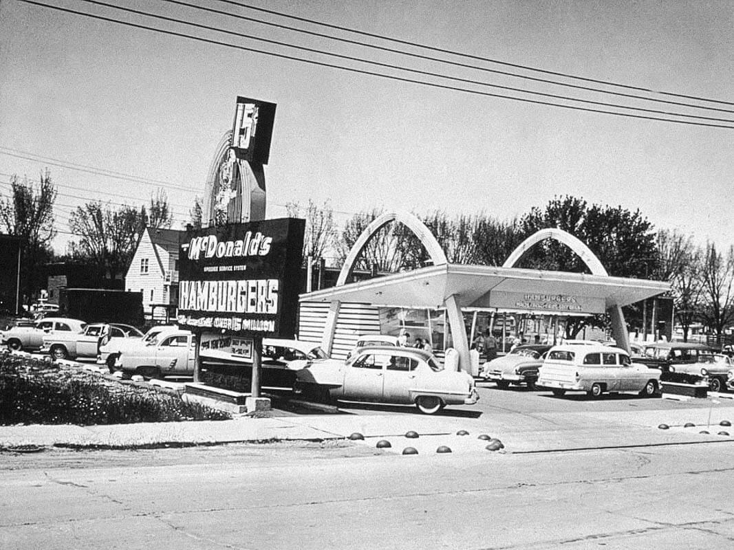 Drive Through the History of Fast Food With This Quiz
