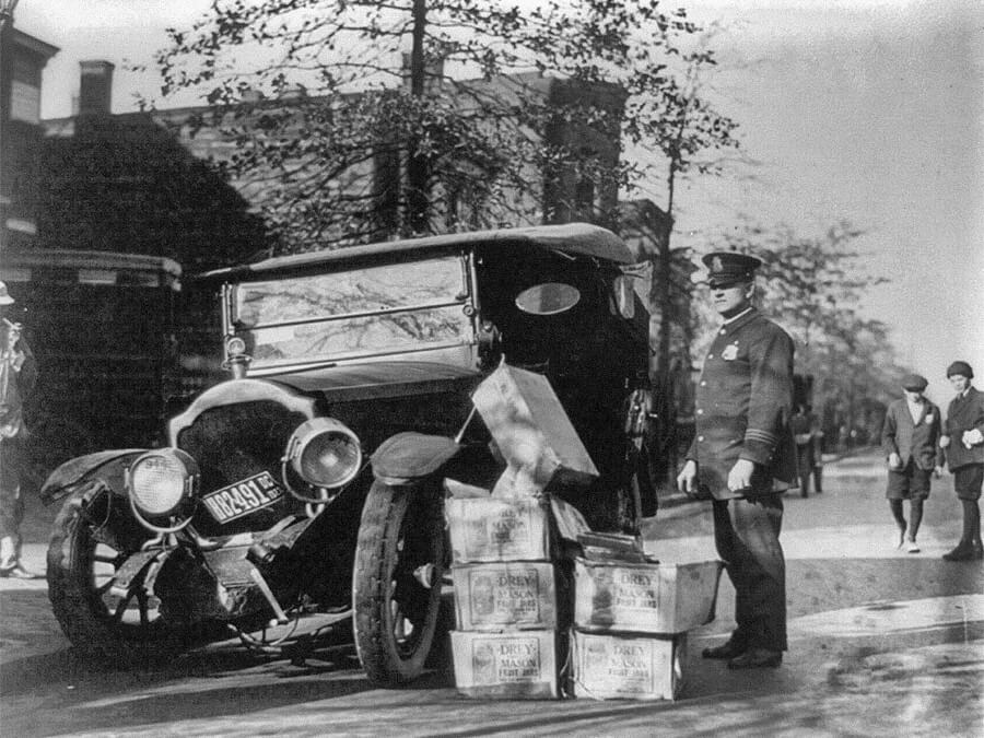Distill the Right Answers in This Prohibition Quiz