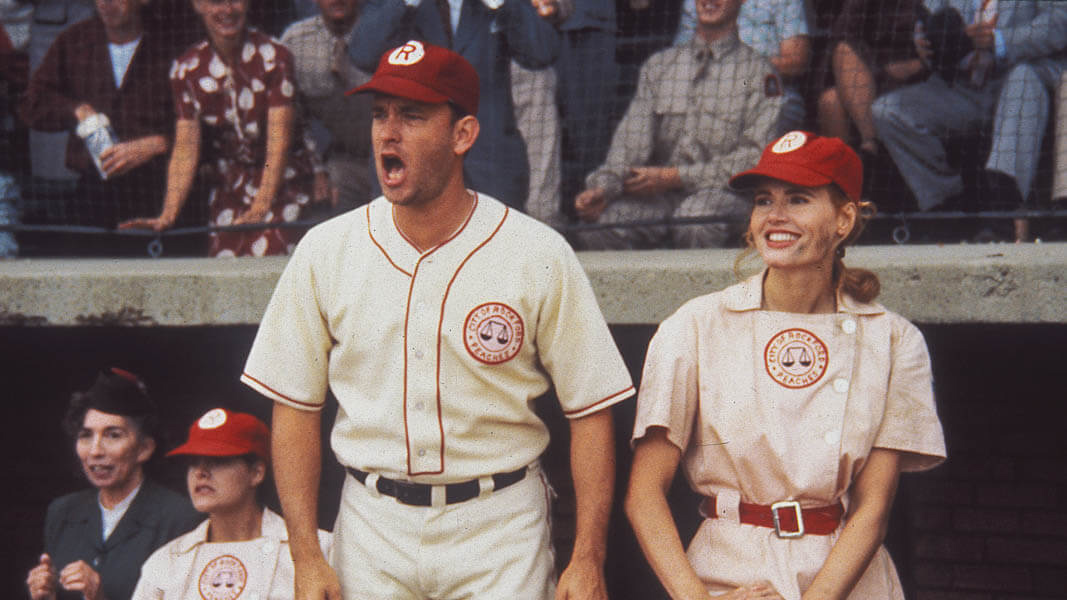 Hit a Home Run With This Sports Movies Quiz