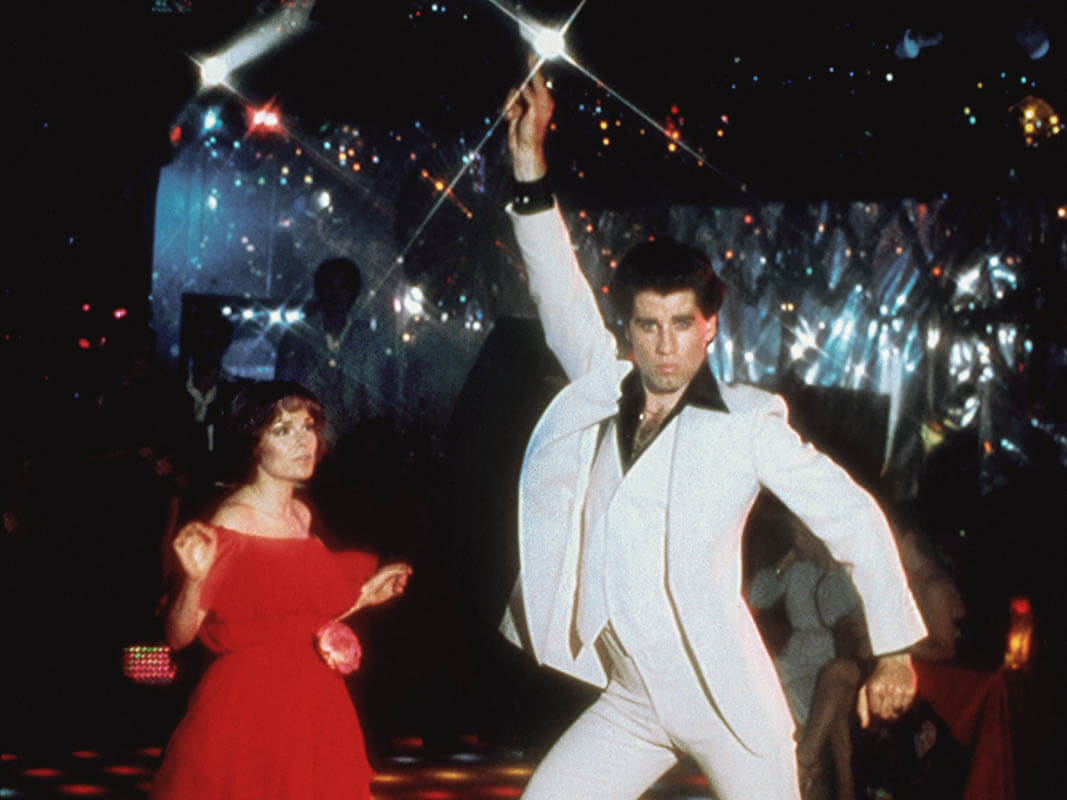 Boogie Down With This Disco Quiz