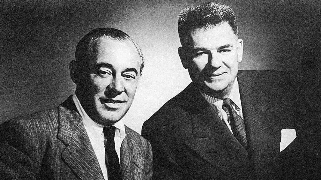 Sing Your Way Through This Rodgers and Hammerstein Quiz