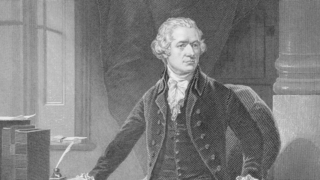 How Much Do You Know About Alexander Hamilton?