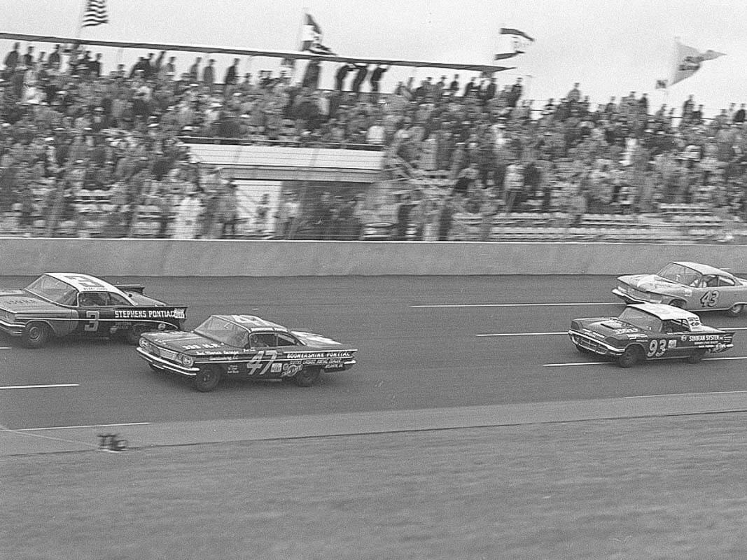 Start Your Engines for This History of NASCAR Quiz