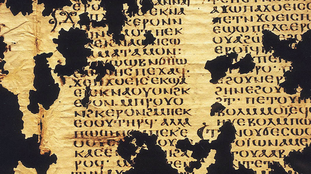 Can You Decipher This Quiz on Ancient Languages?
