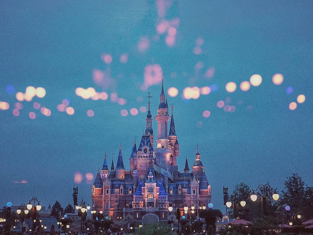 Explore the Magic Kingdom in This Disney Parks Quiz