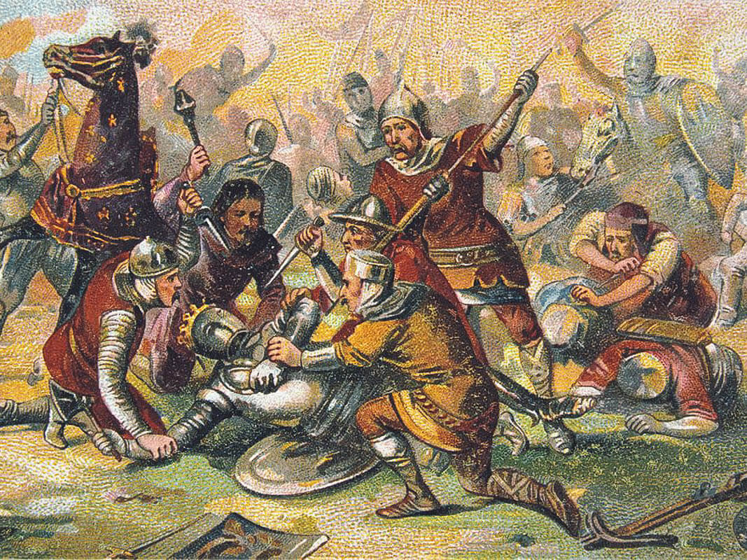 Win the Day With This Medieval Battles Quiz