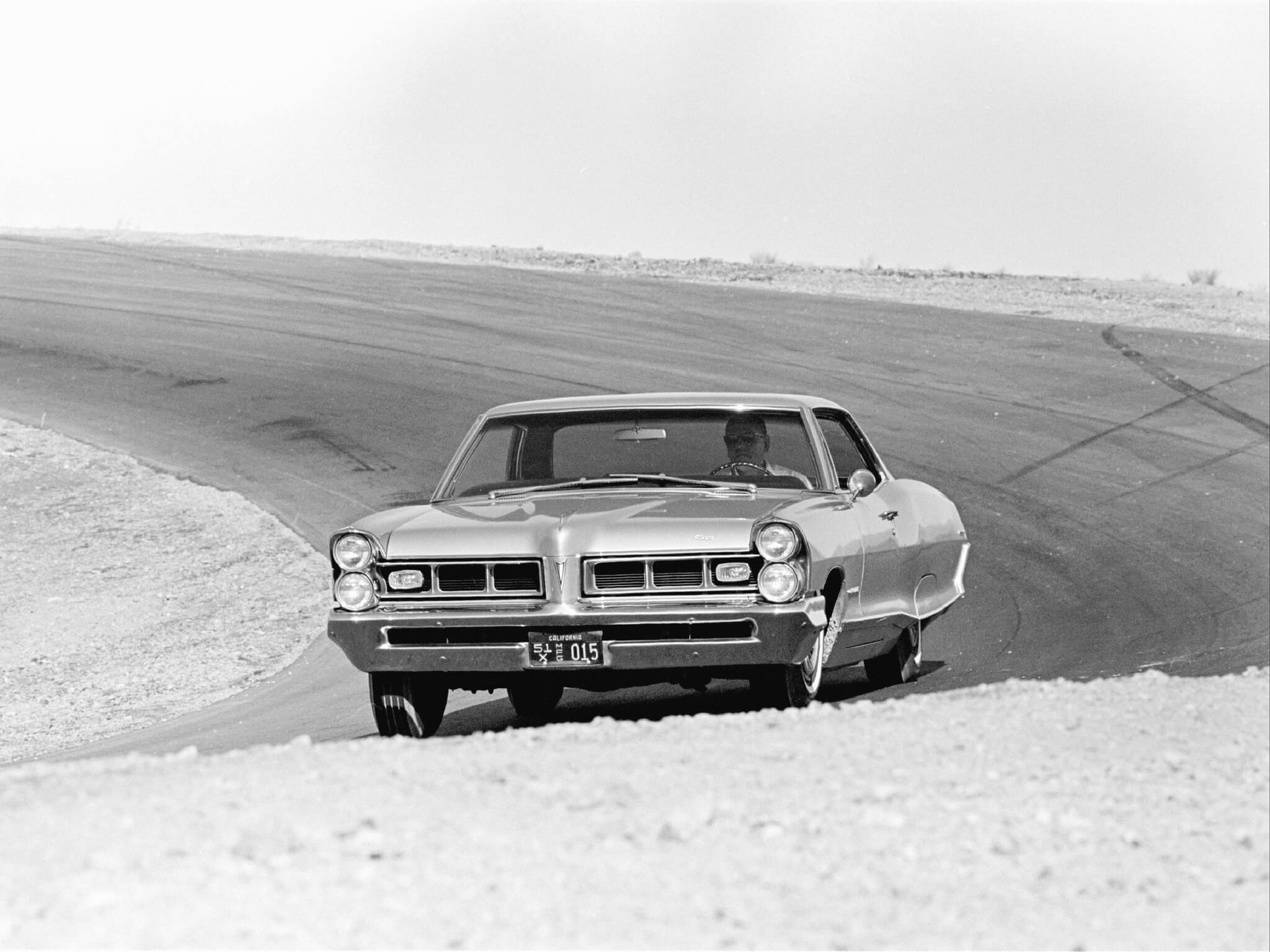 Buckle Up for This Quiz on the History of the Automobile