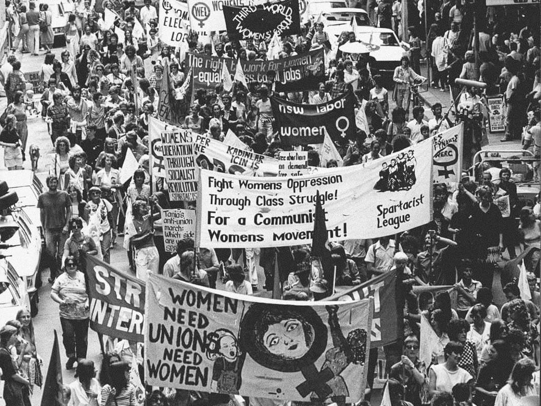 Test Your Knowledge of the Women's Liberation Movement