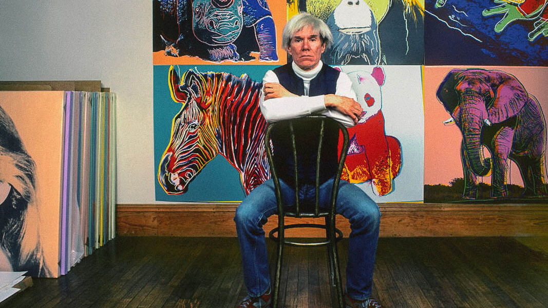 Get Colorful With This Andy Warhol Quiz