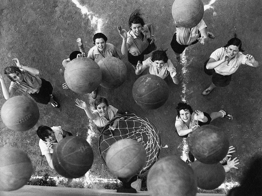 Gear Up for This Quiz on the Origins of Popular Sports