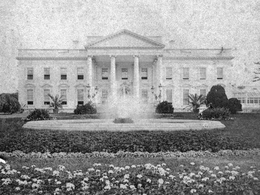 How Much Do You Know About White House History?