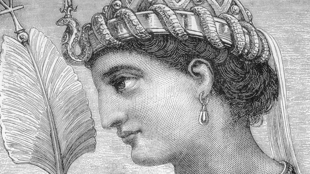 Separate Myth From Legend With This Cleopatra Quiz