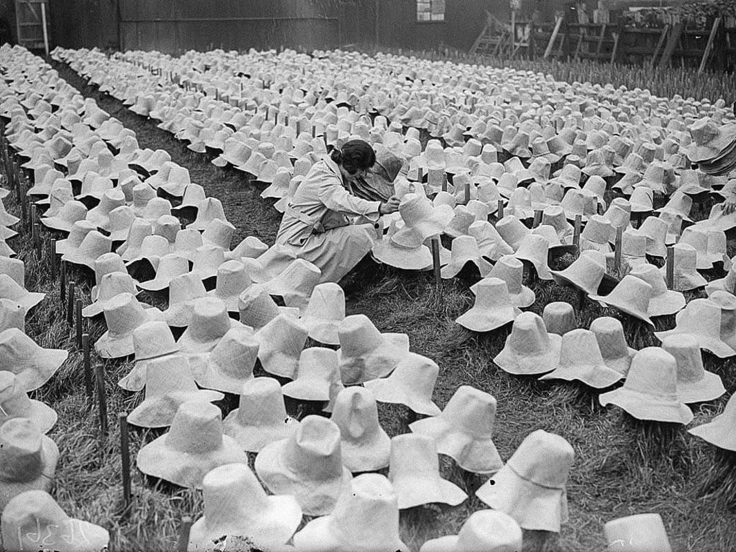 Tip Your Hat to This History of Hats Quiz