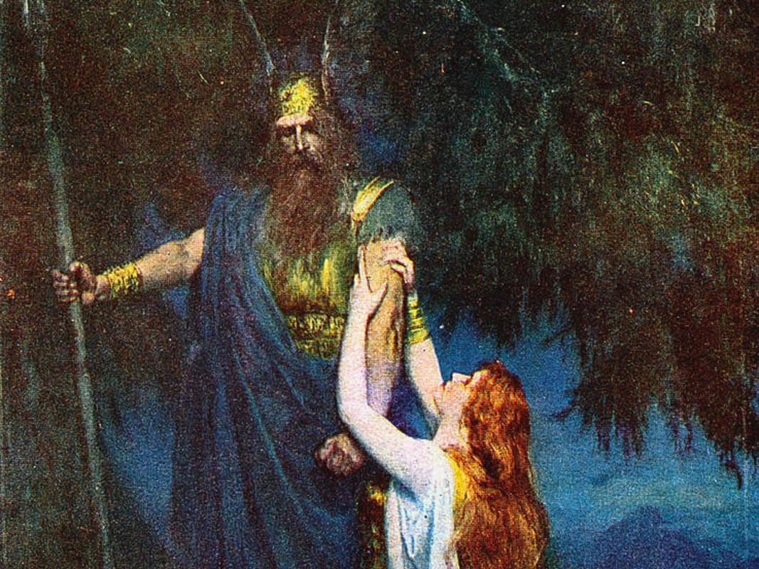 Test Your Knowledge of Norse Mythology