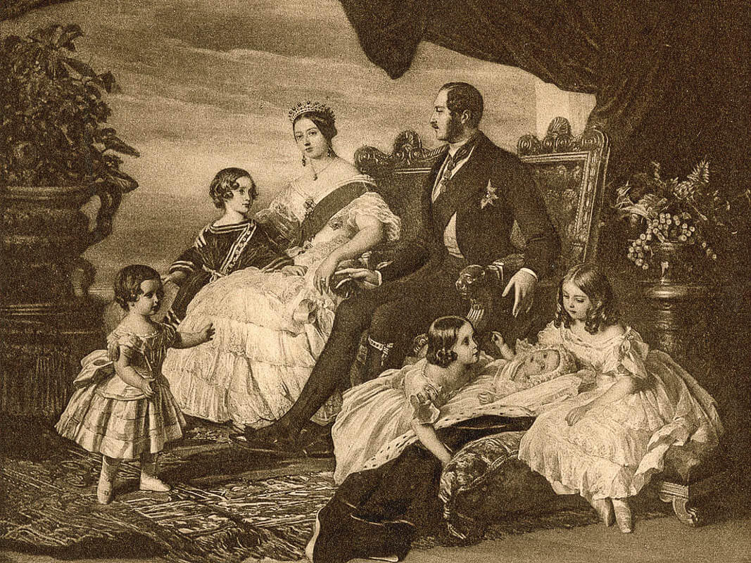 How Much Do You Know About Queen Victoria?