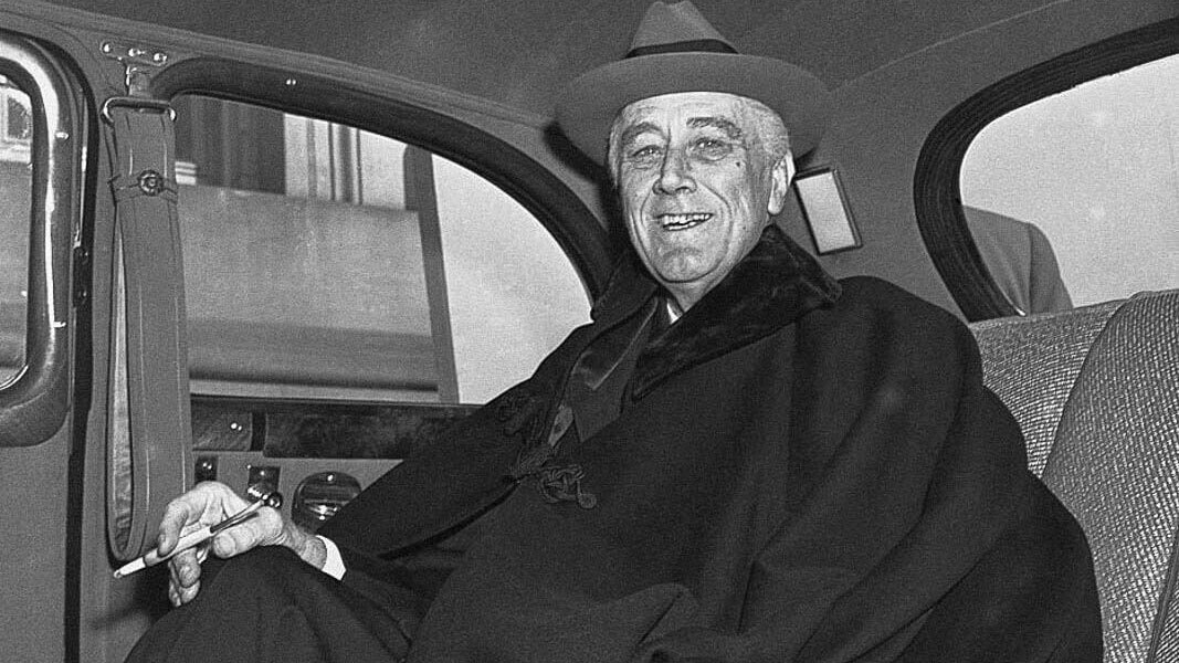 How Much Do You Know About Franklin D. Roosevelt?