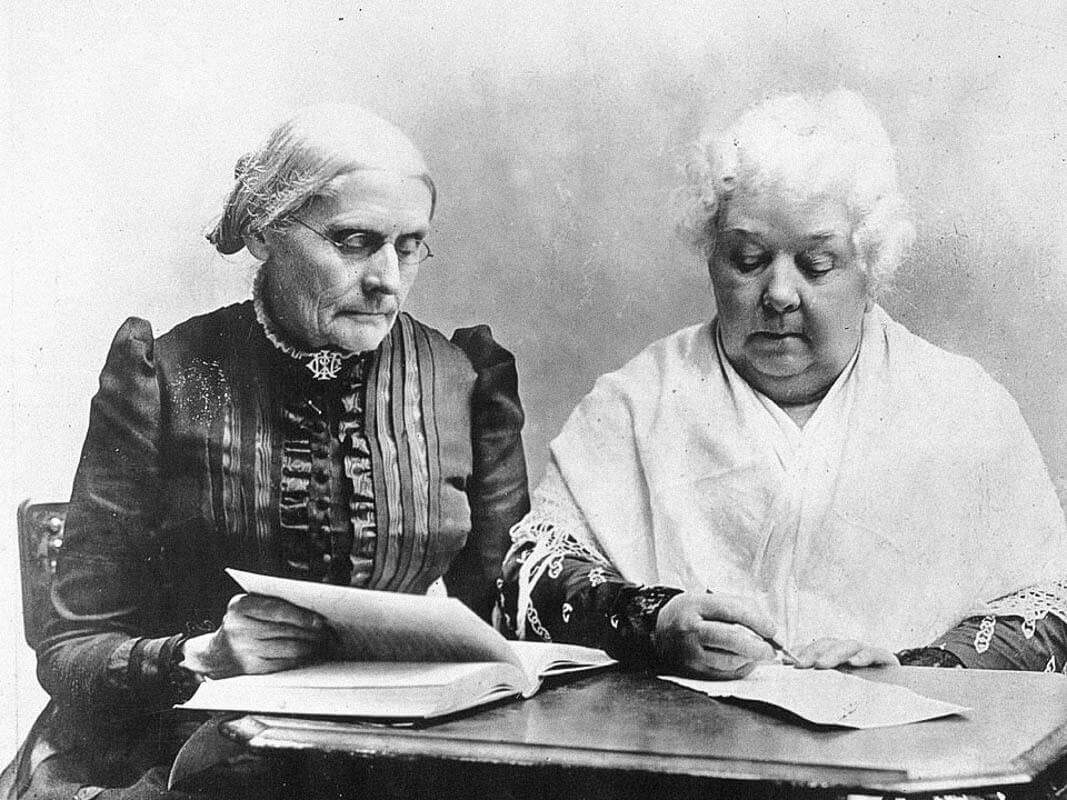 Try Your Hand at This Women's Suffrage Quiz