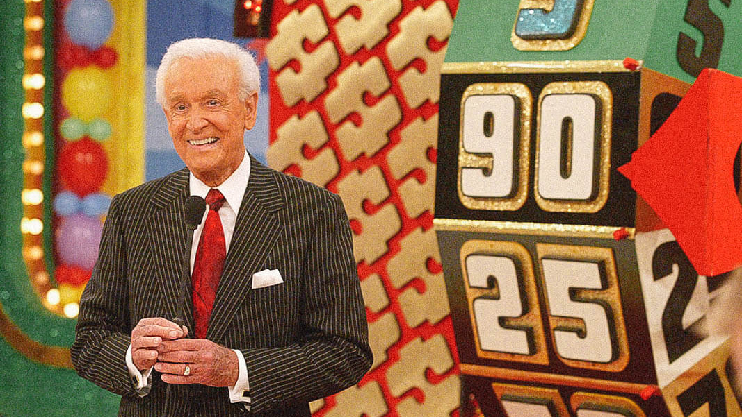 Come on Down and Take This Quiz on Classic Game Shows