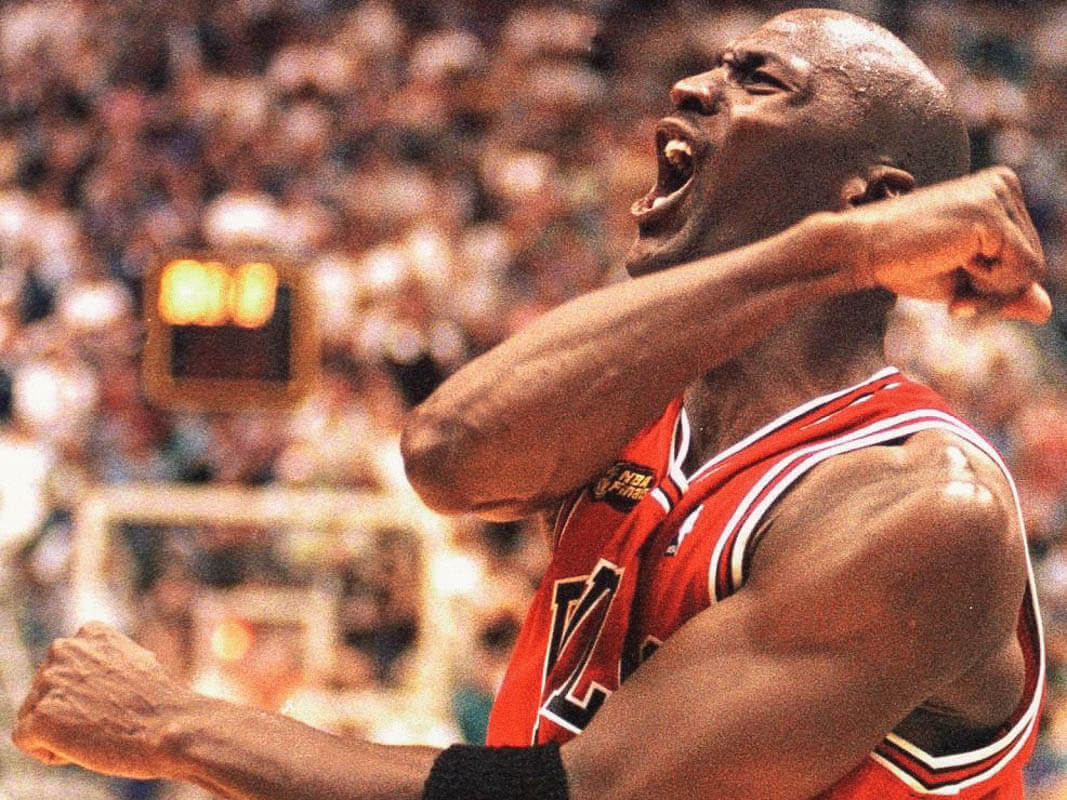 Do You Remember These Major Moments in Sports History?