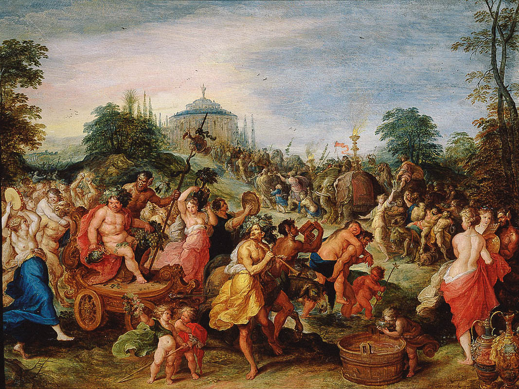 Honor the Gods and Goddesses With This Roman Mythology Quiz