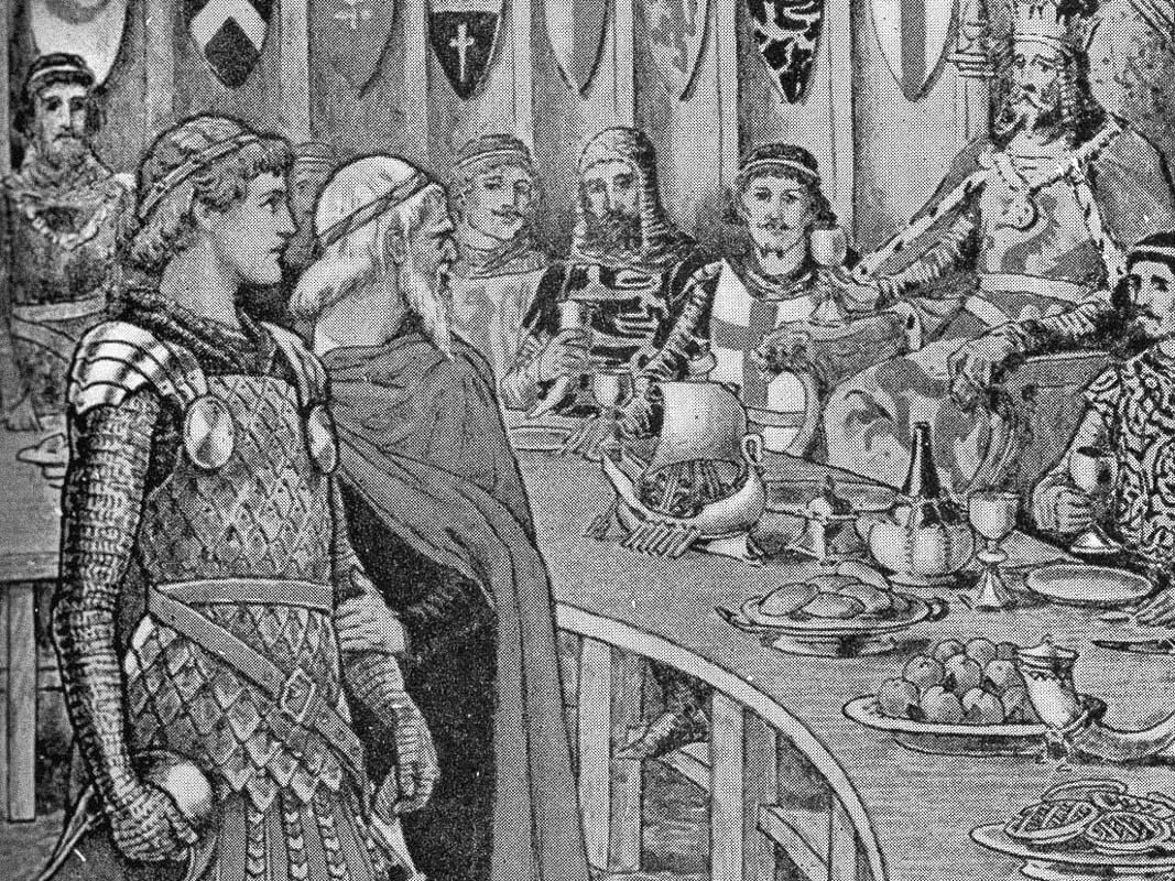 Quest to Find the Answers to This Quiz on Arthurian Legend