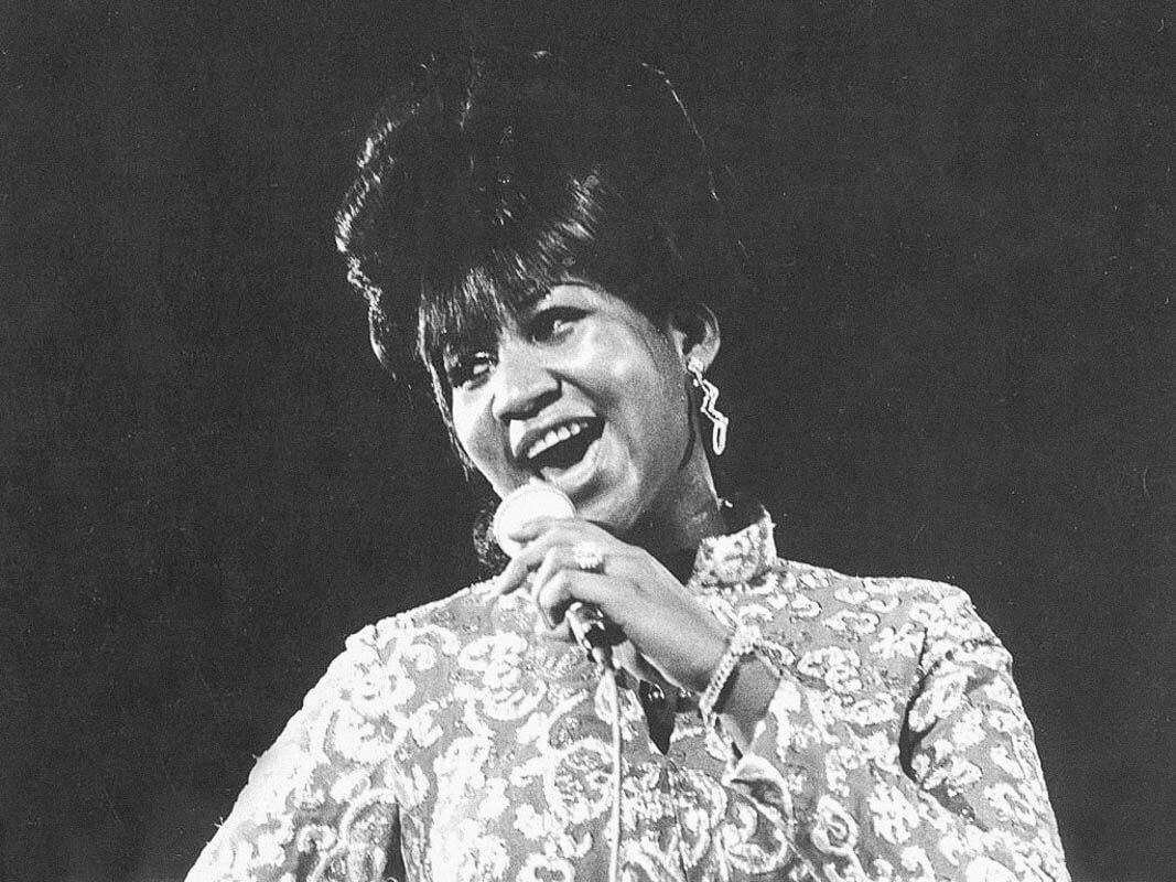 R-E-S-P-E-C-T: Try This Quiz on Aretha Franklin