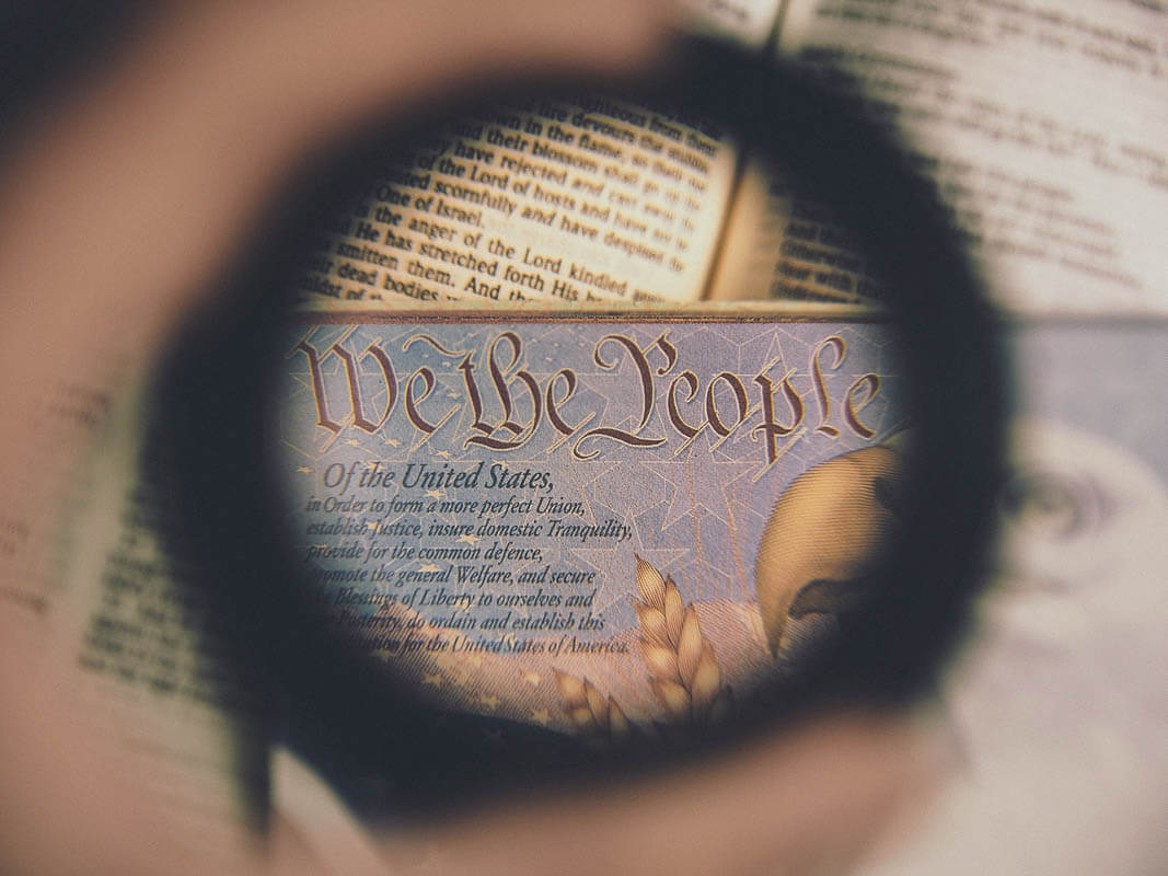 Can You Ace This Quiz on the U.S. Constitution?